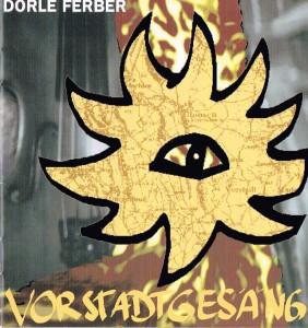 Cover Vorstadtgesänge