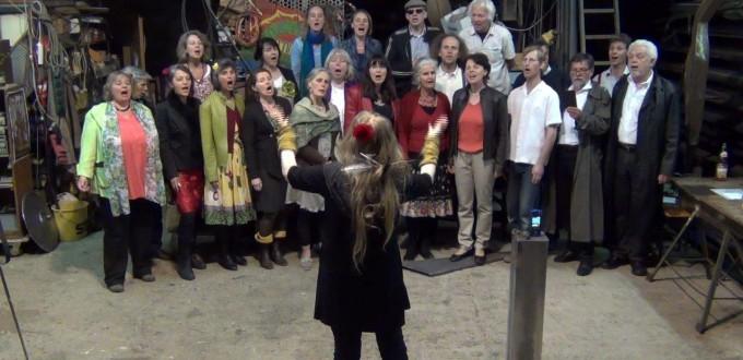 Dorles freier Chor