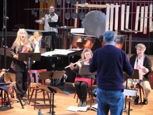 Ensemble Neue Musik Überlingen
