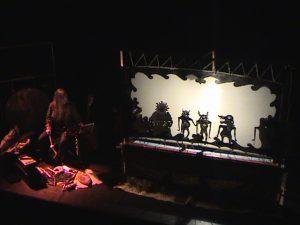 Aufführung im Kulturzentrum K9, Konstanz